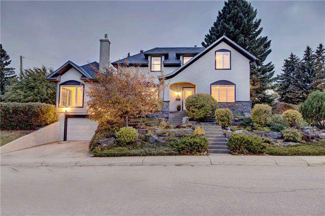 4940 Nelson RD Nw, Calgary, North Haven real estate, Detached North Haven homes for sale