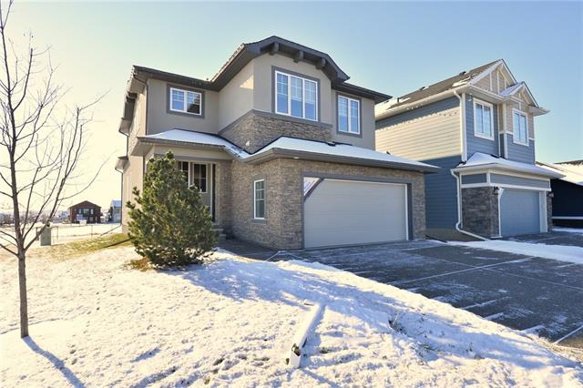 MLS® #C4208967 214 Ranch Rd T1S 0P2 Okotoks