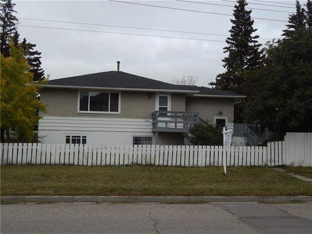 928 39 ST Se, Calgary  Forest Lawn homes for sale
