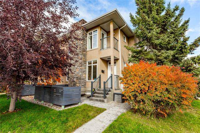 702 56 AV Sw in Windsor Park Calgary MLS® #C4209088