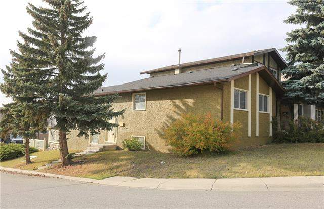 142 Maunsell CL Ne, Calgary Mayland Heights real estate, Attached Mayland Heights homes for sale