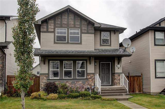 MLS® #C4209151 42 Skyview Point RD Ne T3N 1B6 Calgary