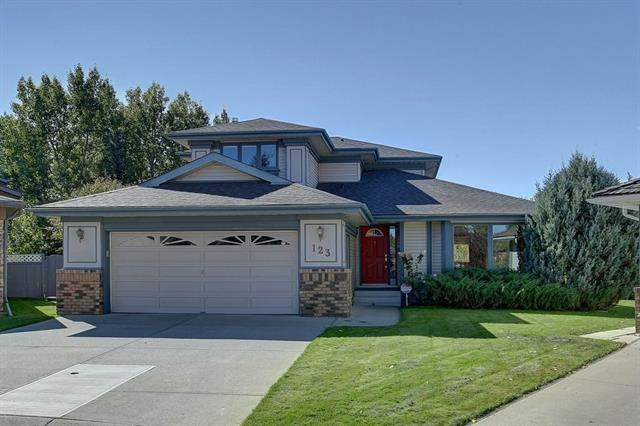 123 Douglasbank Co Se, Calgary Douglasdale/Glen real estate, Detached Douglasdale Estates homes for sale