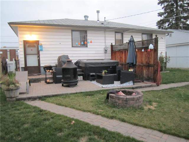 4632 85 ST Nw, Calgary Bowness real estate, Detached Bowness homes for sale