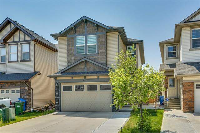 493 Skyview Ranch WY Ne in Skyview Ranch Calgary MLS® #C4209206