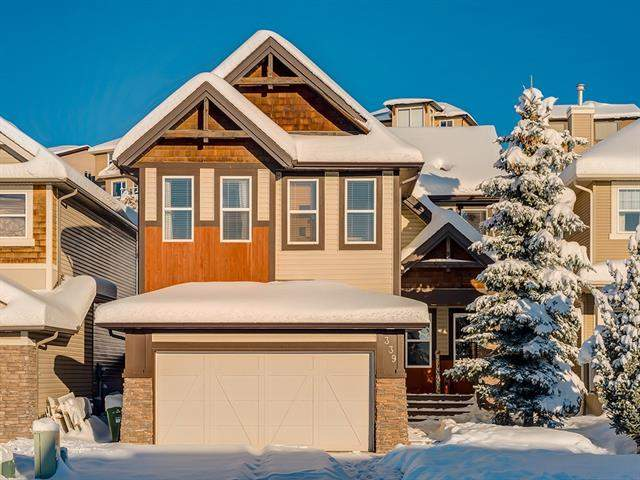 339 ST Moritz DR Sw, Calgary  Springbankhill/Slopes homes for sale