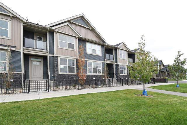 212 Midyard Ln Sw in Midtown Airdrie MLS® #C4209238