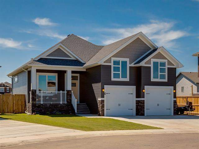 7 West Highland Co, Carstairs  Carstairs homes for sale