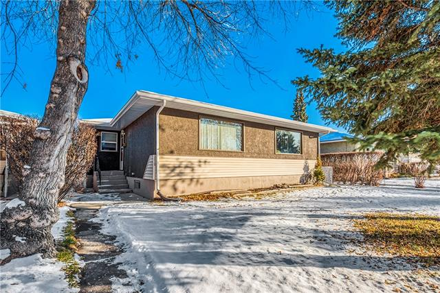 3312 39 ST Sw, Calgary  Anzac homes for sale
