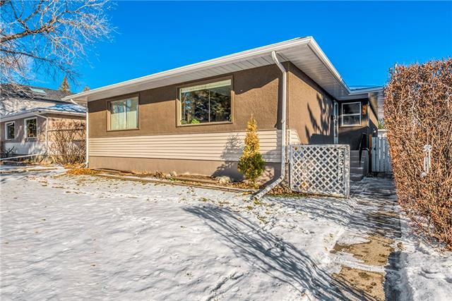 3314 39 ST Sw, Calgary  Anzac homes for sale