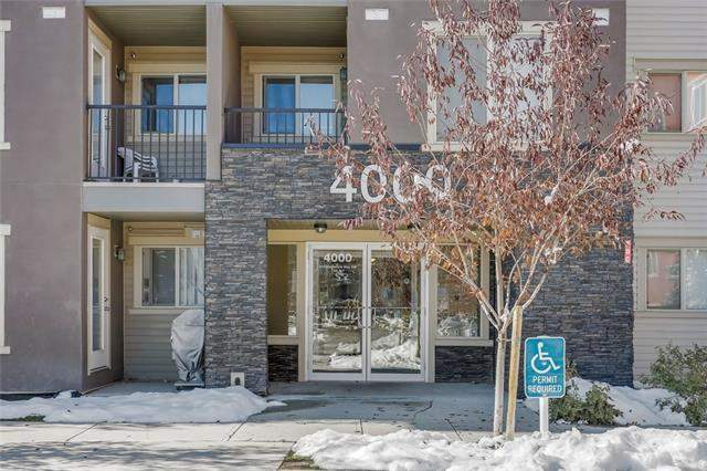 MLS® #C4209410® #4418 403 Mackenzie WY Sw in Downtown Airdrie Alberta