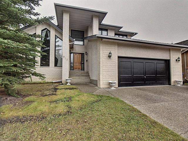 919 Shawnee DR Sw, Calgary Shawnee Slopes real estate, Detached The Slopes homes for sale