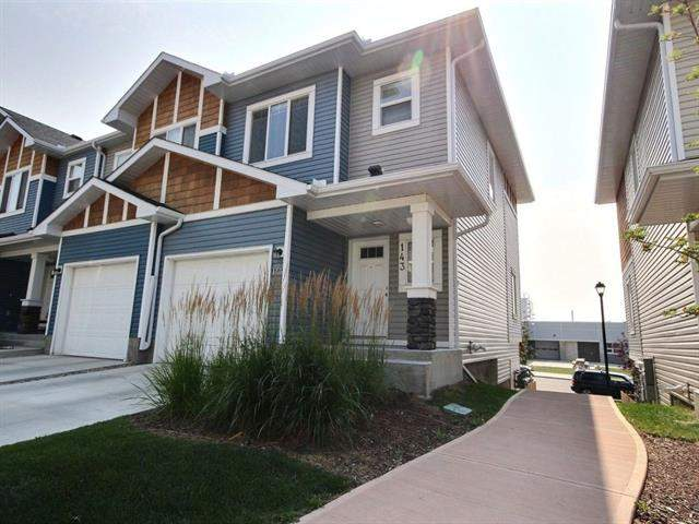 #143 2802 Kings Heights Ga Se, Airdrie  Airdrie homes for sale