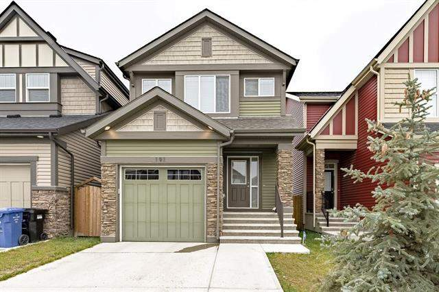 191 Legacy Reach Mr Se, Calgary Legacy real estate, Detached Legacy homes for sale