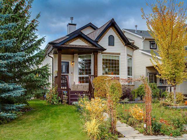15975 Everstone RD Sw, Calgary Evergreen real estate, Detached Evergreen Estates homes for sale