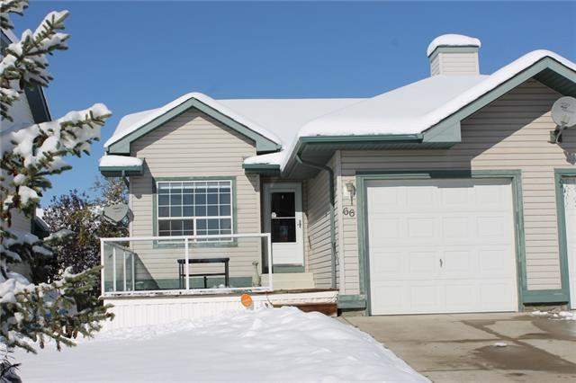 66 West Terrace Rd, Cochrane West Terrace real estate, Attached West Terrace homes for sale