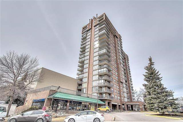 MLS® #C4209585 #308 145 Point DR Nw T3B 4W1 Calgary