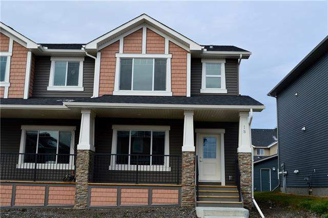 18 Willow Mews in The Willows Cochrane MLS® #C4209619