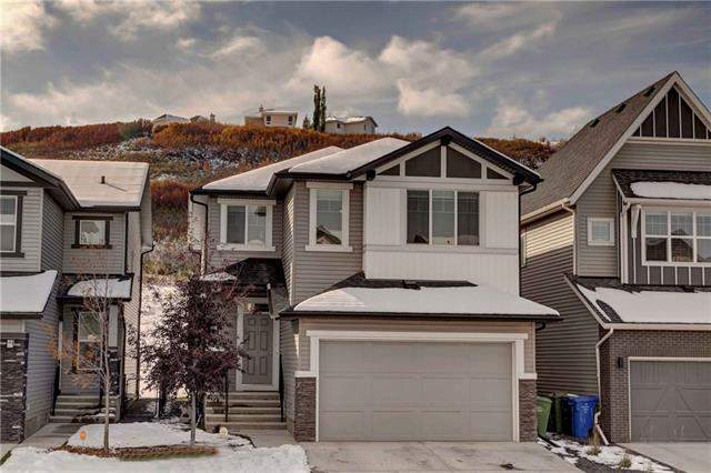 MLS® #C4209655 419 Chaparral Valley WY Se T2X 0Y2 Calgary