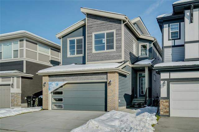 34 Sage Bluff Ht Nw, Calgary  Sage Hill homes for sale