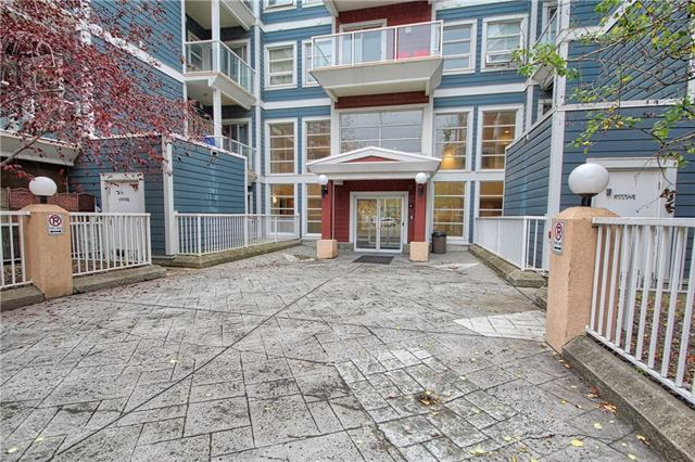 #373 333 Riverfront AV Se, Calgary, Downtown East Village real estate, Apartment Downtown East Village homes for sale