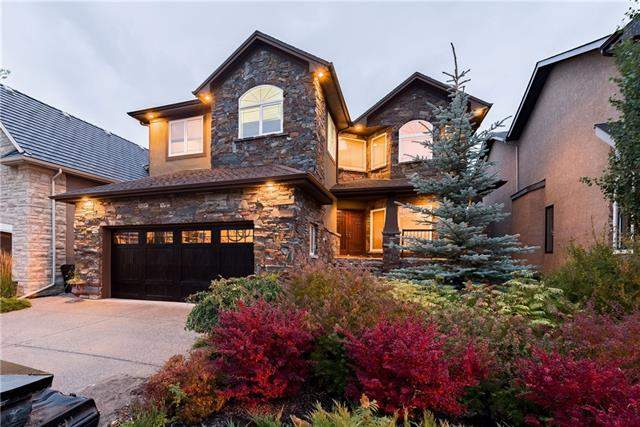 83 Cougar Plateau Ci Sw, Calgary Cougar Ridge real estate, Detached Cougar Ridge homes for sale