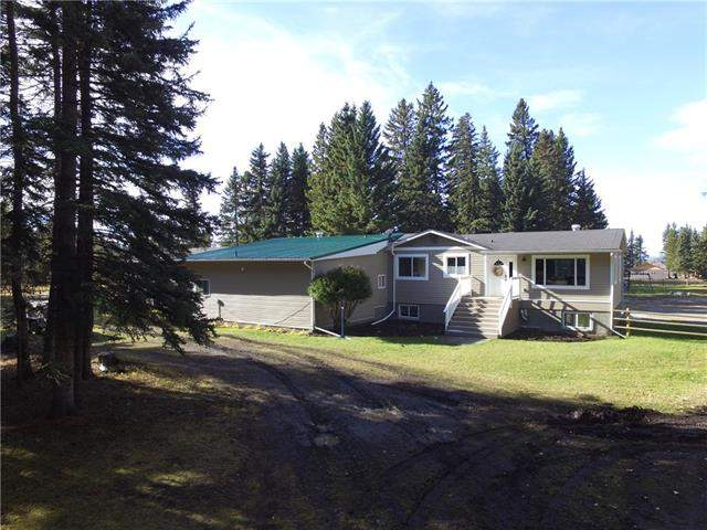 33058 Range RD 51 Na N in None Rural Mountain View County MLS® #C4209719