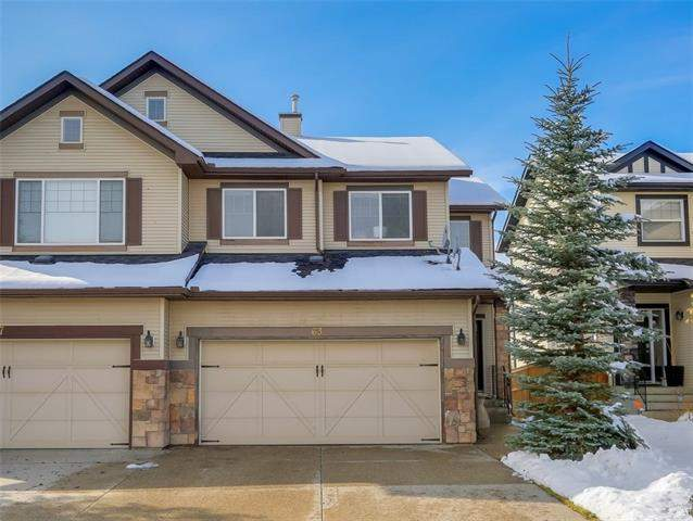 63 Silverado Range Ht Sw, Calgary, Silverado real estate, Attached Silverado homes for sale