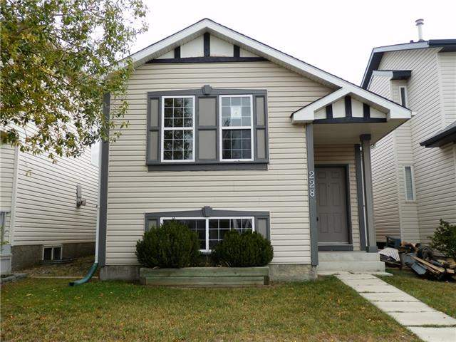 MLS® #C4209765 228 Coventry RD Ne T3K 5K5 Calgary