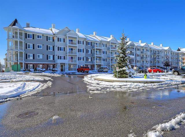 MLS® #C4209770 #4203 31 Country Village Mr Ne T3K 0T3 Calgary