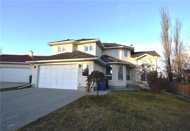 210 Hawkstone Co Nw, Calgary  Hawks Landing homes for sale