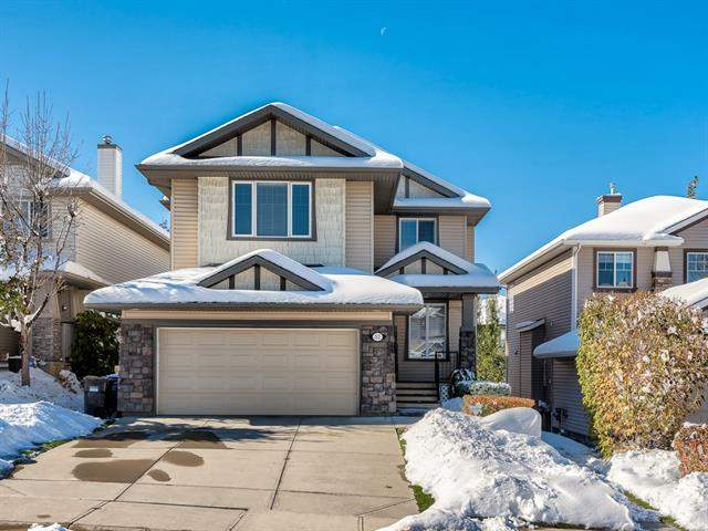 57 Crestmont DR Sw, Calgary Crestmont real estate, Detached Crestmont homes for sale