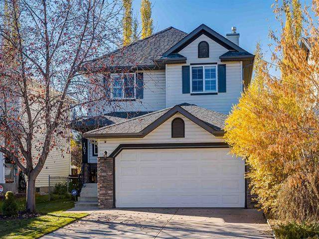107 Bridlewood DR Sw, Calgary  Bridlewood homes for sale