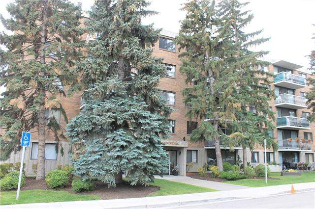 #201 521 57 AV Sw, Calgary  Windsor Park homes for sale