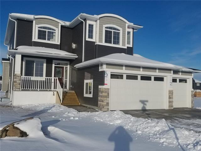 1413 Aldrich Ln, Carstairs  Carstairs homes for sale