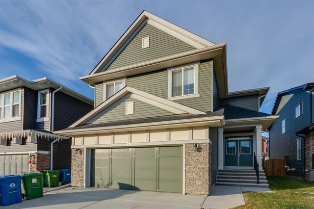 73 Evansfield WY Nw, Calgary  Evanston Ridge homes for sale