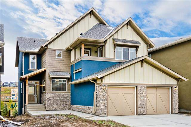 26 Sage Meadows Pa Nw, Calgary Sage Hill real estate, Detached Sage Hill homes for sale