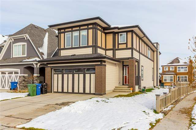 204 Masters Ri Se, Calgary  Mahogany homes for sale