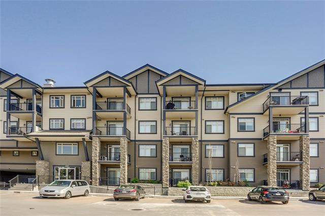 #220 117 Copperpond Cm Se, Calgary  Copperfield homes for sale