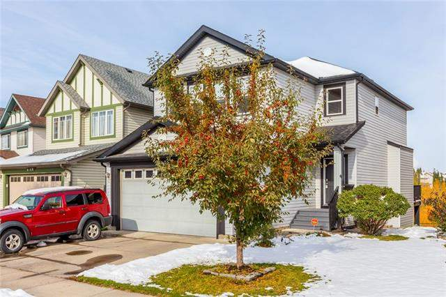 MLS® #C4210067 652 Copperfield Bv Se T2Z 4C6 Calgary