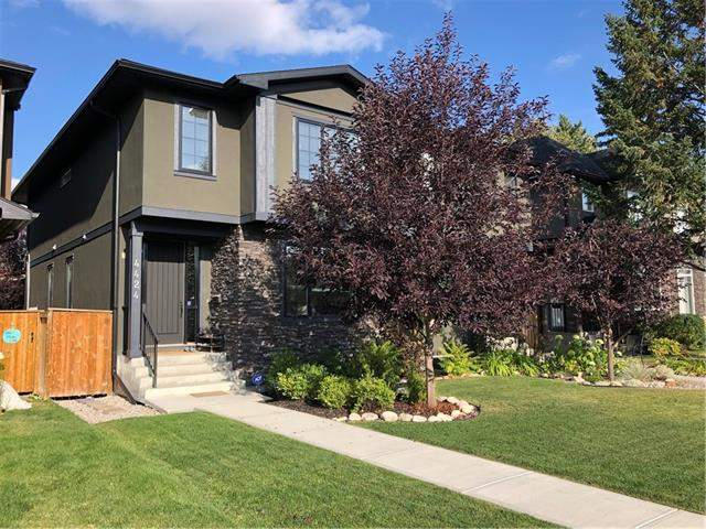 4424 19 AV Nw, Calgary  Montgomery homes for sale