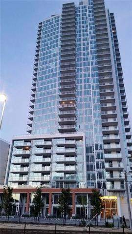 #1201 510 6 AV Se, Calgary, Downtown East Village real estate, Apartment Downtown East Village homes for sale