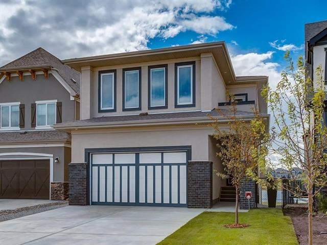 83 Marquis CR Se, Calgary  Mahogany homes for sale