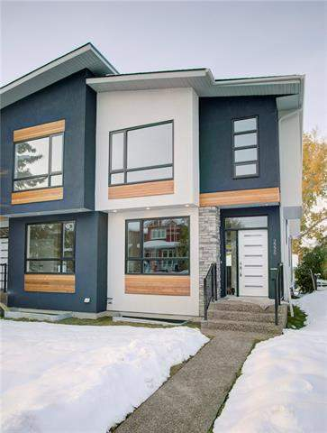 2226 26 AV Sw, Calgary  Richmond homes for sale