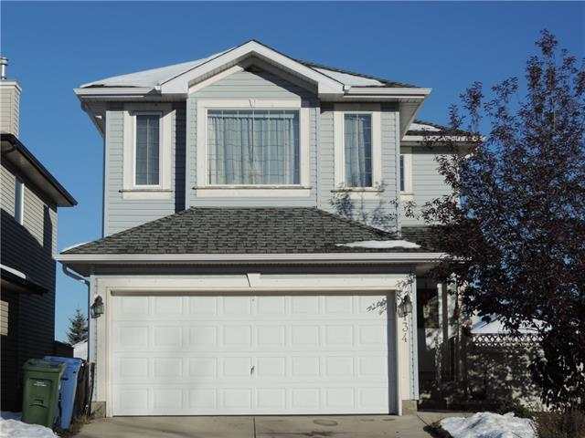 134 Bridlewood DR Sw, Calgary, Bridlewood real estate, Detached Bridlewood homes for sale