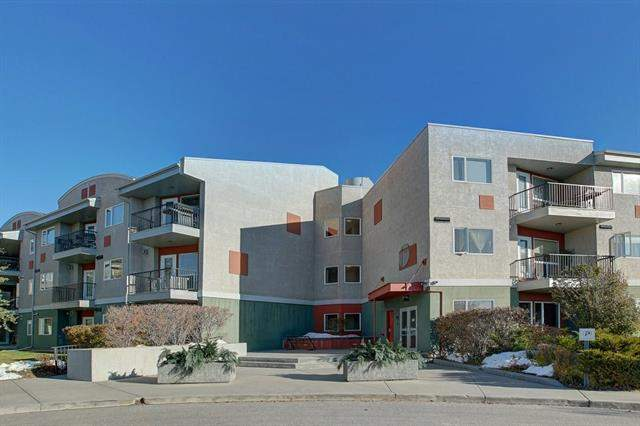 #219 69 Springborough Co Sw, Calgary, Springbank Hill real estate, Apartment East Springbank Hill homes for sale