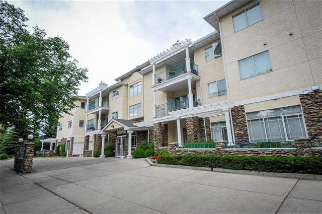 #202 9449 19 ST Sw, Calgary, Palliser real estate, Apartment Palliser homes for sale