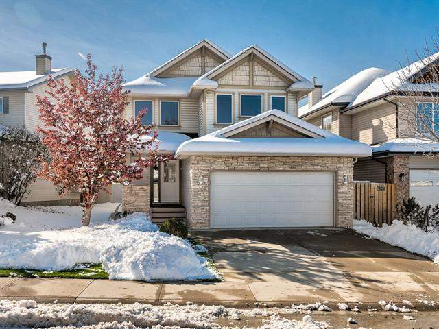 11 Crestmont DR Sw, Calgary Crestmont real estate, Detached Crestmont homes for sale
