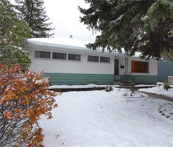 30 Westwood DR Sw, Calgary, Westgate real estate, Detached Westgate homes for sale