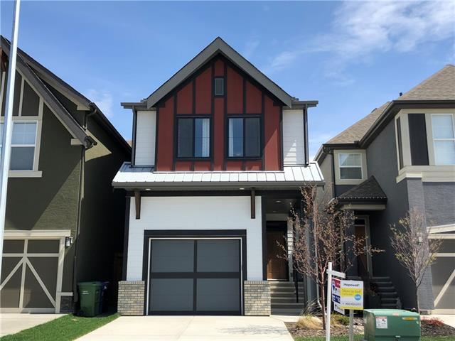 163 Masters Ht Se, Calgary  Mahogany homes for sale